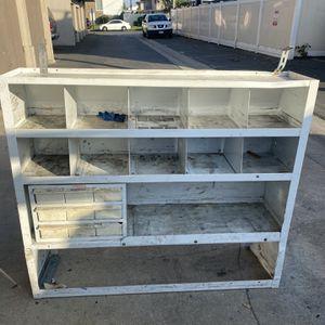 Work Van Shelves for Sale in Buena Park, CA