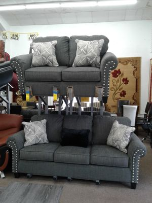 Brand New Ashley Sofa and Loveseat for Sale in Hyattsville, MD
