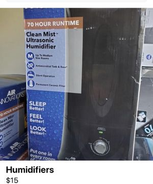Humidifier for Sale in Avondale, AZ