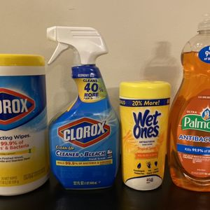 Household Cleaning Supplies Bundle for Sale in Lexington, SC