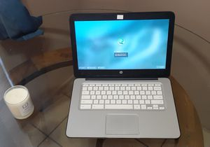HP Chromebook Laptop 17in for Sale in Phoenix, AZ