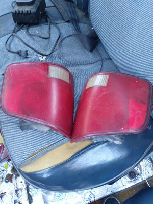 S10 tail lights for Sale in South El Monte, CA