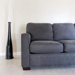 Black Sleeper Sofa for Sale in Sun City West,  AZ