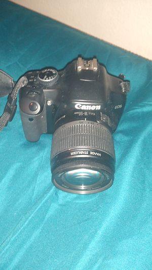 Cannon EOS digital camera for Sale in Vancouver, WA