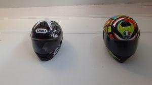 Motorcycle helmets for Sale in Elizabeth, NJ