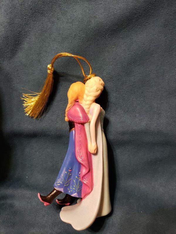 Lenox Disney ornaments
