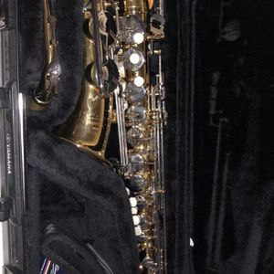 Yamaha Alto Saxophone for Sale in Marietta, GA