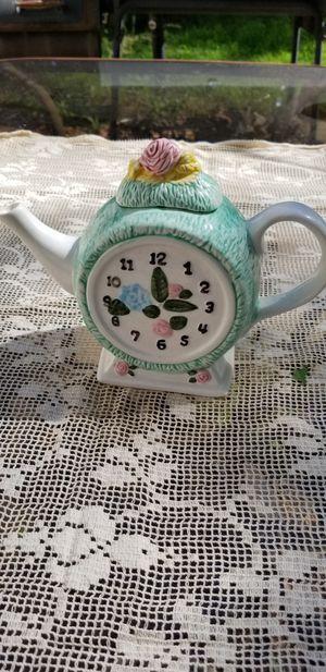 Vintage Decorative Tea Kettle for Sale in Wichita, KS