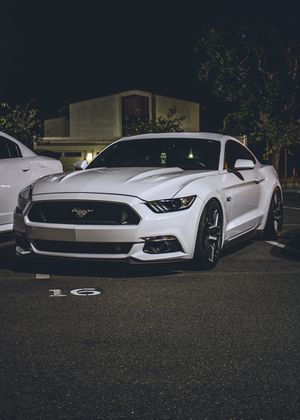 2017 Mustang Gt Manual for Sale in Huntington Beach, CA