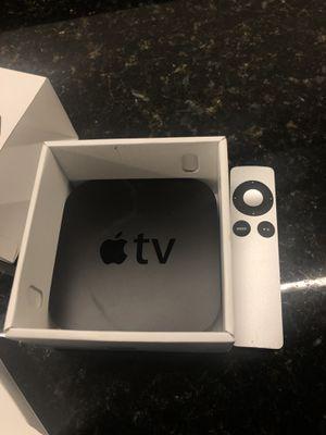Apple TV 3rd generation for Sale in Key Biscayne, FL