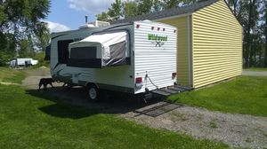 2010 Wildwood camper for Sale in Chicago, IL