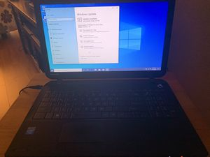 Toshiba Satellite C55-B5201 laptop*** very clean for Sale in Artesia, CA