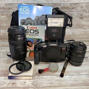 Canon eos 620 film camera for Sale in Compton, CA