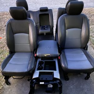 2018 Dodge Ram Seats for Sale in Lancaster, TX