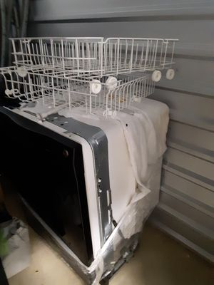 GE Black Dishwasher - $100 for Sale in Duluth, GA