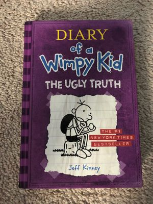 Diary of a Wimpy Kid: The Ugly Truth for Sale in Everett, WA