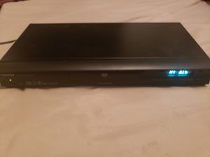 Toshiba dvd cd vcd player for Sale in Mesquite, TX