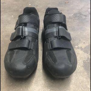 Serfas Road Bike Shoes, 45 for Sale in San Luis Obispo, CA