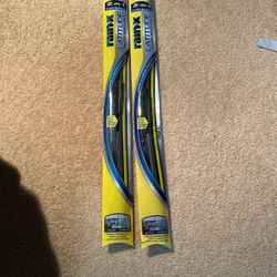 Rain X Latitude Water Repellency Wiper Blades for Sale in Auburn,  WA