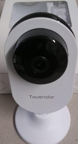1080 Indoor WiFi Security Camera for Sale in Oklahoma City, OK