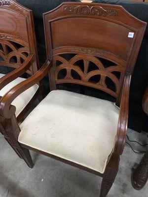 Mahogany Chairs for Sale in Vero Beach, FL