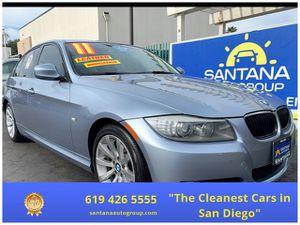 2011 BMW 3 Series for Sale in Chula Vista, CA