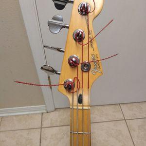 Fender Jazz American Made 1995 for Sale in Crestview, FL