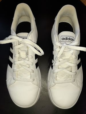 Boy's Adidas sneakers for Sale in Buffalo, NY