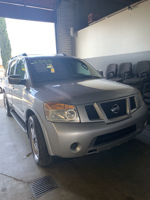 2008 Nissan Armada-$2100 Downpayment for Sale in Westminster, CA