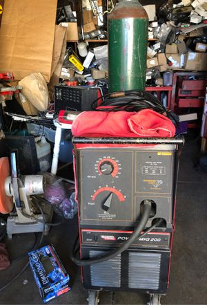 Lincoln electric welder for Sale in East Compton, CA