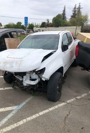 2015-2019 Chevy Chevrolet Colorado Canyon Parts for Sale in Sacramento, CA