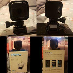 GoPro Hero Session for Sale in Fresno, CA