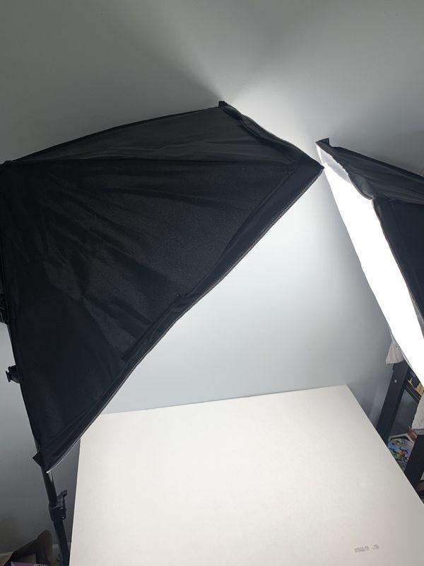 canon t5i complete studio