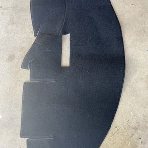 Camaro 4th Gen F Body Dash Cover Carpet for Sale in Moorpark, CA