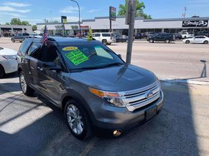 2011 Ford Explorer for Sale in Stone Park, IL