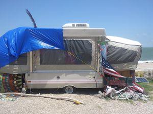 Coleman popup camper for Sale in Port Lavaca, TX