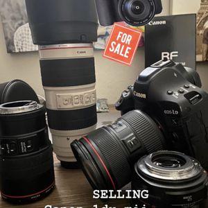 Canon Equipment!! for Sale in Simi Valley, CA