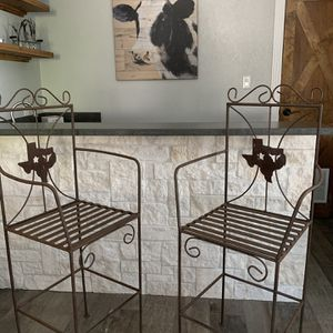 Bar Stool/Chairs for Sale in Houston, TX