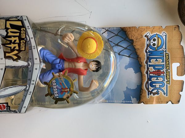 Luffy OnePiece action figure