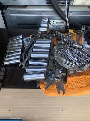 Tools for Sale in RANCHO SUEY, CA