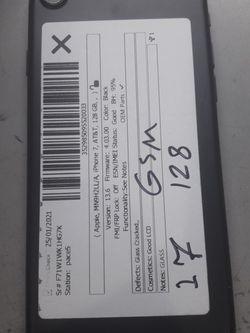 IPhone 7 128gb for Sale in Covina,  CA
