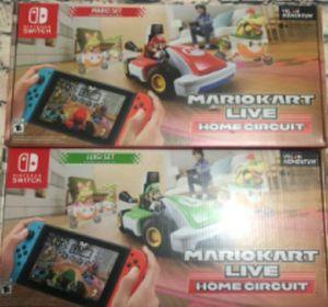 Mario Luigi Kart for Sale in Gilbert, AZ