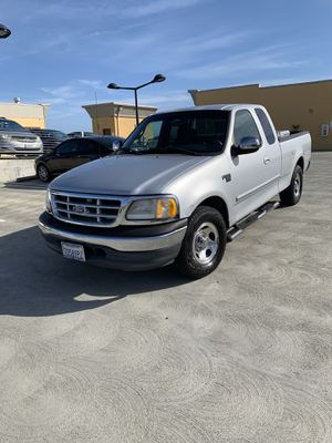 2001 Ford F-150 for Sale in Fremont, CA