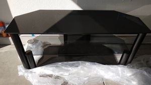 Gently Used Tri-level TV Stand! for Sale in Modesto, CA