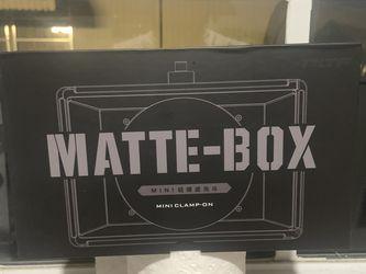 Tilta Mini Matte Box for Sale in Miami,  FL
