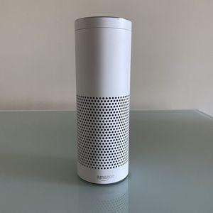 Amazon Echo (1st Generation) Smart Speaker for Sale in San Jose, CA