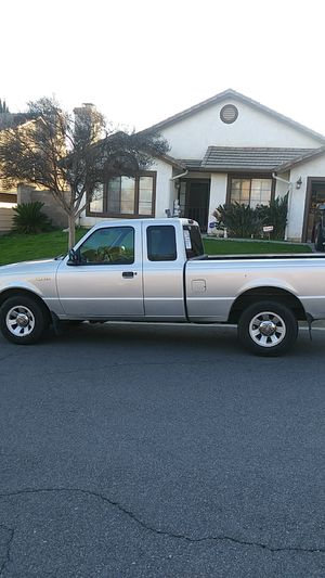 2oo2 Ford Ranger extra cab for Sale in Lake Elsinore, CA