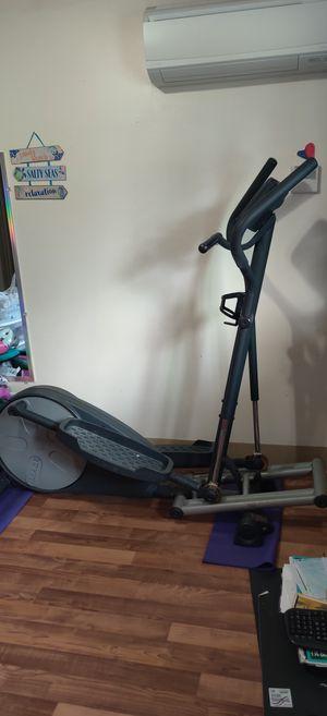 Elliptical Exercise Machine for Sale in Tacoma, WA