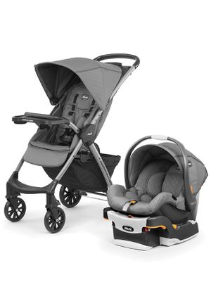 Stroller and car seat for Sale in Chandler, AZ