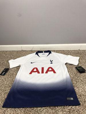 NEW Nike Tottenham Hotspur Spurs 2018/19 Home Soccer Kit Jersey 919005-101 Sz S for Sale in Buckhannon, WV